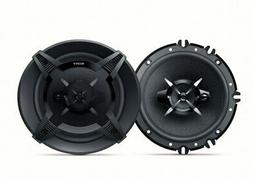 "2) Sony XS-FB1630 6.5"" 270 Watt 3-Way Car Audio Speakers Ste"