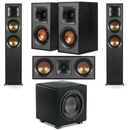 Klipsch 2 Pack R-625FA Dolby Atmos 2x Floor Standing Pair of
