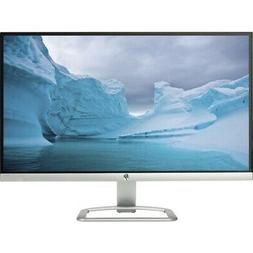 HP 25ER 25 IPS LED Full HD Monitor 1920 x 1080 7ms VGA 2x HD