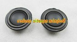"2pcs For JBL 1.5""inch 28MM 4ohm 4Ω 2W Full-range speaker Lo"