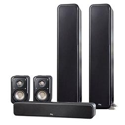 Polk Audio 5.0 Signature Series S60 Home Theater Package wit