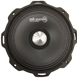 American Bass USA GF-8 L-MR Godfather Series 8-inch Midrange