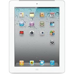 Apple iPad 2 MC979LL/A 2nd Generation Tablet