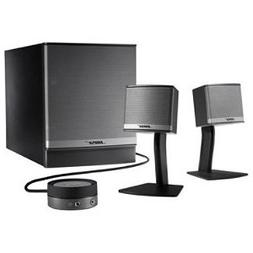 Bose Companion 3 Series II multimedia speaker system