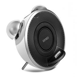 Edifier Retro-Styled iTick Tock iPod/iPhone Docking System -