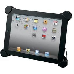 Jensen SMPS-550 Portable Stereo Speaker for iPad with Adjust