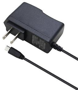 AC/DC Wall Charger Power Adapter Cord For DOSS Soundbox Touc