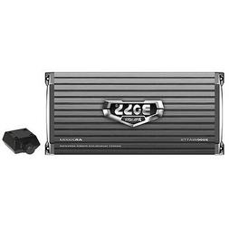 BOSS Audio AR2000M Armor 2000 Watt, 2/4 Ohm Stable Class A/B
