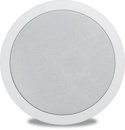 "Polk Audio High Performance In-Ceiling Speaker with 6.5"" Dri"