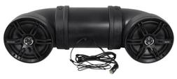 BOOMTUBE SYS W 8IN SPKRS