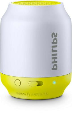 Philips BT50/37 Wireless Bluetooth Rechargeable Portable Min