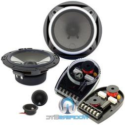 "C2-600 - JL AUDIO 6"" INCH EVOLUTON SERIES 2-WAY COMPONENT SY"