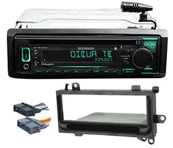 Kenwood CD Receiver w/Bluetooth iPhone/Android For 1997-2002