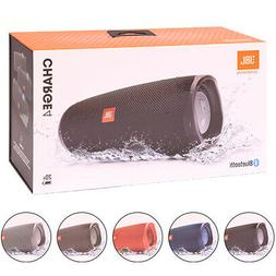 JBL Charge 4 Wireless Portable Bluetooth Waterproof Stereo S