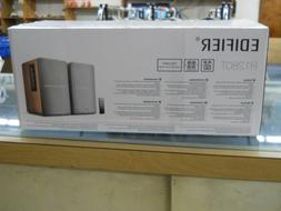 Edifier R1280T Powered Speakers 2.0 Stereo Active Near Field