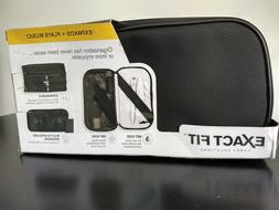 Expandable Travel Kit with Speakers  NEW