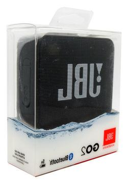 JBL GO2 Wireless Portable Waterproof Bluetooth Speaker In Re