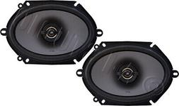 JBL GT7-86 5x7 / 6x8 2-Way GT7-Series Coaxial Car Audio Spea