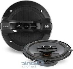 Sony XS-GTF1638 6-1/2-Inch 3-Way 260W Speaker System - Set o