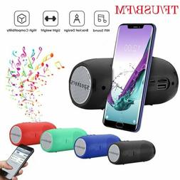 HiFi Wireless Bluetooth Speaker Portable Indoor/Outdoor Mini