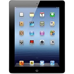APPLE IPAD WiFi 16GB STYLE: MD510LL/A-BLACK SIZE: OS