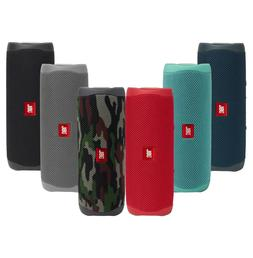 JBL Flip 5 Waterproof Portable Rechargeable Bluetooth Speake