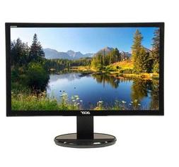 "Acer K202HQL bd Black 19.5"" 5ms Widescreen LCD Monitor"