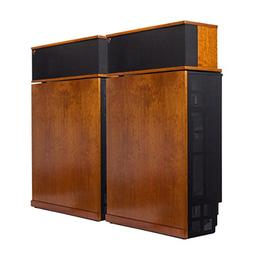 Klipsch Klipschorn Heritage Series Floorstanding Speakers -