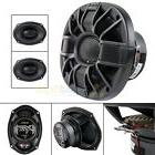 "2 Orion 6"" x 9"" Three Way Coaxial Speakers 600 Watts Max 4 O"