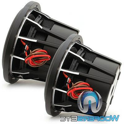 """SOUNDSTREAM T5.104 PRO SUBS 10"""" 3600W MAX DUAL NEW"""