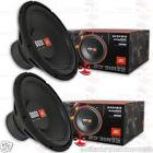 2 x BRAND NEW JBL CS1214 12-INCH SINGLE 4-OHM CAR AUDIO SUB