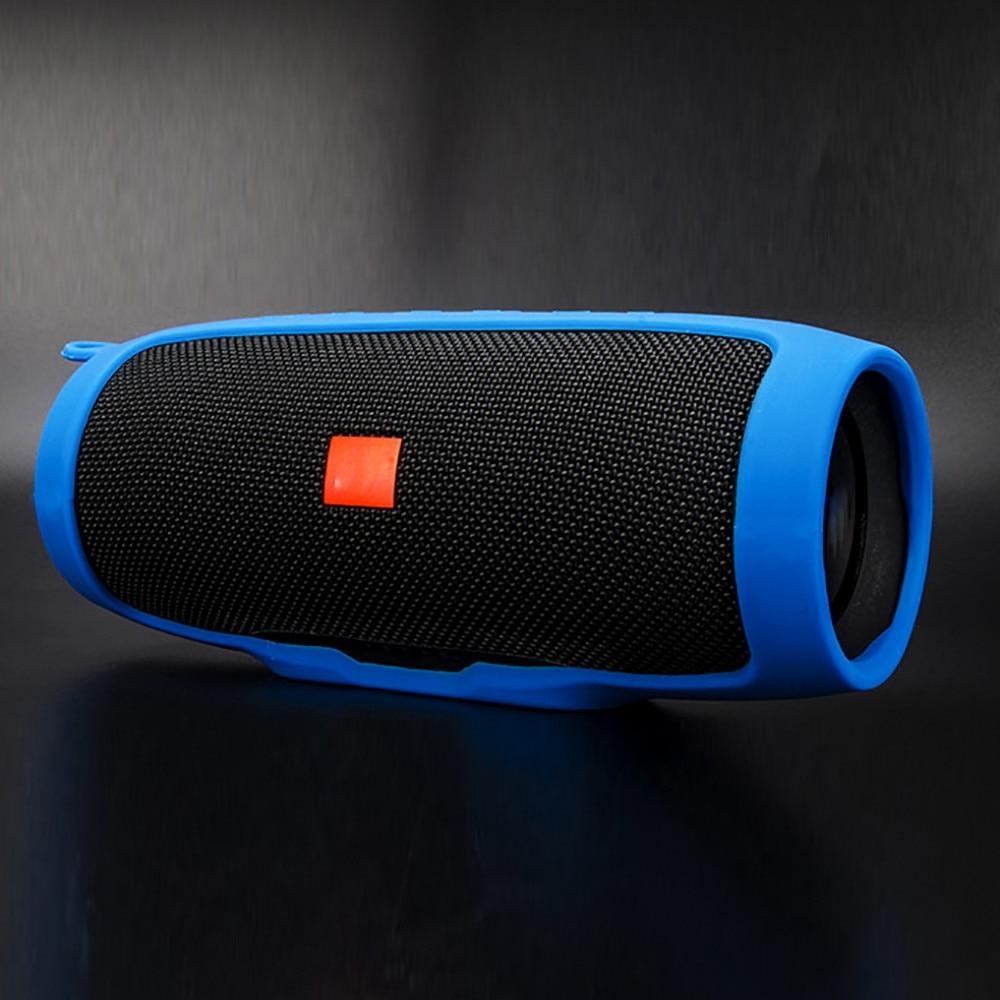 2019 New Case charge3 <font><b>Bluetooth</b></font> Silicone Case