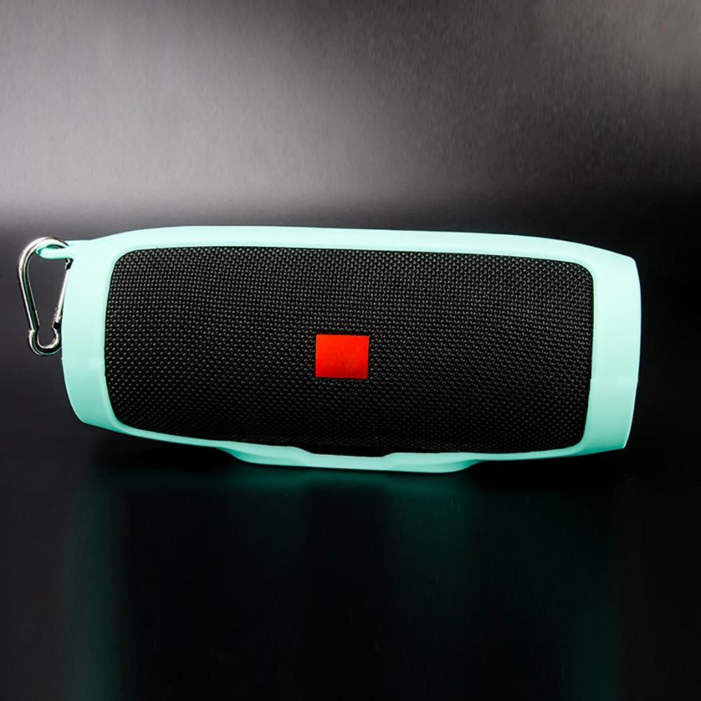 2019 New <font><b>Bluetooth</b></font> Case For <font><b>JBL</b></font> <font><b>Bluetooth</b></font> <font><b>Speaker</b></font> Portable Mountaineering Silicone Case