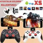 2xBluetooth Wireless Controller Game pad For Android Phone A