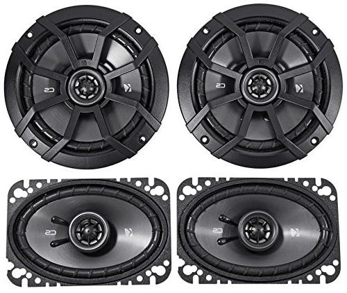 43csc654 car audio speakers 43csc464