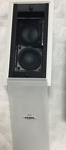 Bose AdaptIQ In-Wall Speaker II