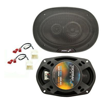 Harmony Audio Stereo Replacement Speakers