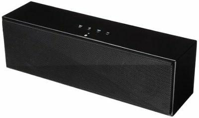 basics large portable bluetooth speaker