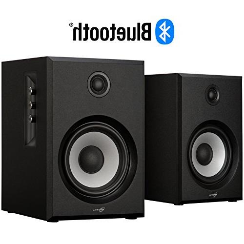 ROSEWILL Bluetooth Computer Speaker System for Laptop, Smart