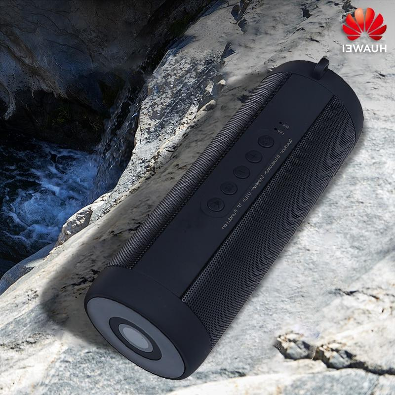 Huawei Wireless Loudspeakers For <font><b>Computer</b></font> Stereo Music surround Waterproof <font><b>Speakers</b></font>