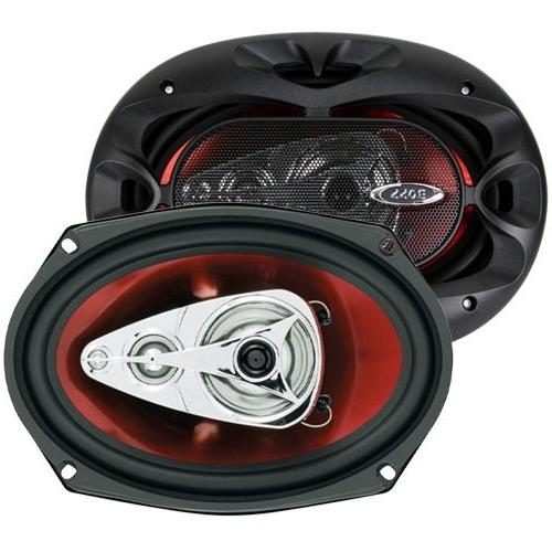 ch6940 chaos exxtreme range speakers