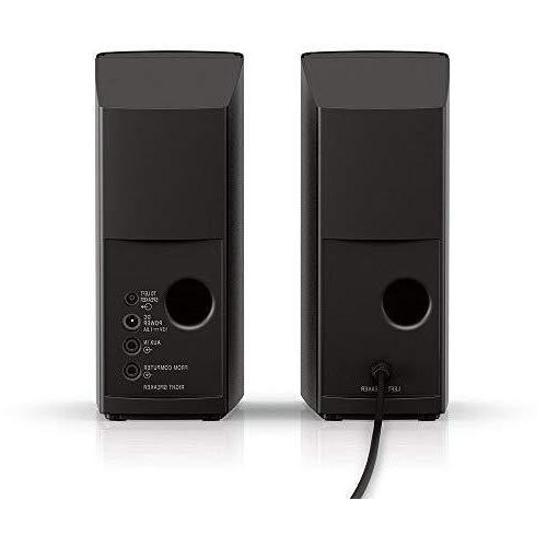 Bose Companion Series III Speakers PC with 3.5mm &