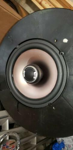 Polk Audio DB651 6.5 inch Coaxial Speaker One only.