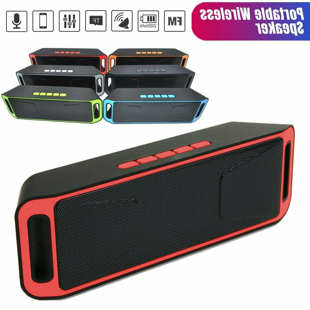 dual bluetooth speaker wireless waterproof outdoor stereo