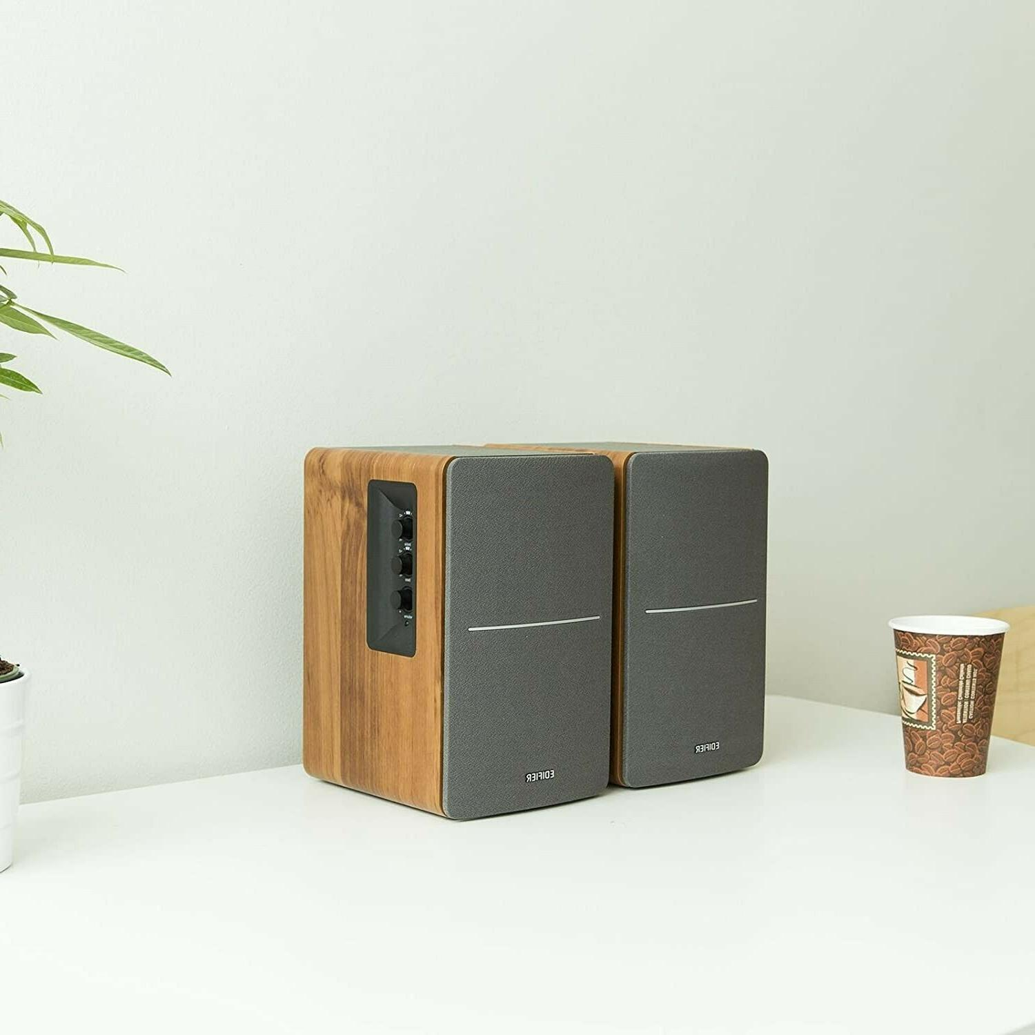 Edifier R1280T Powered Speakers - 2.0 Active