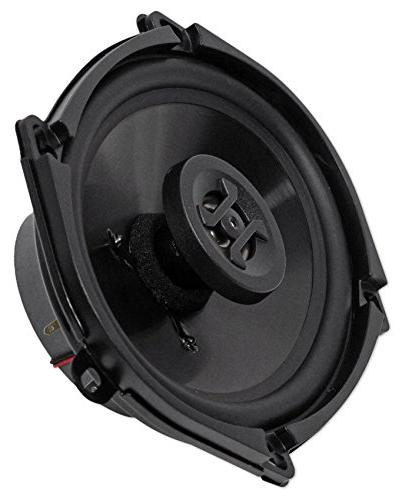 Hifonics Speaker Replacement Kit Lincoln