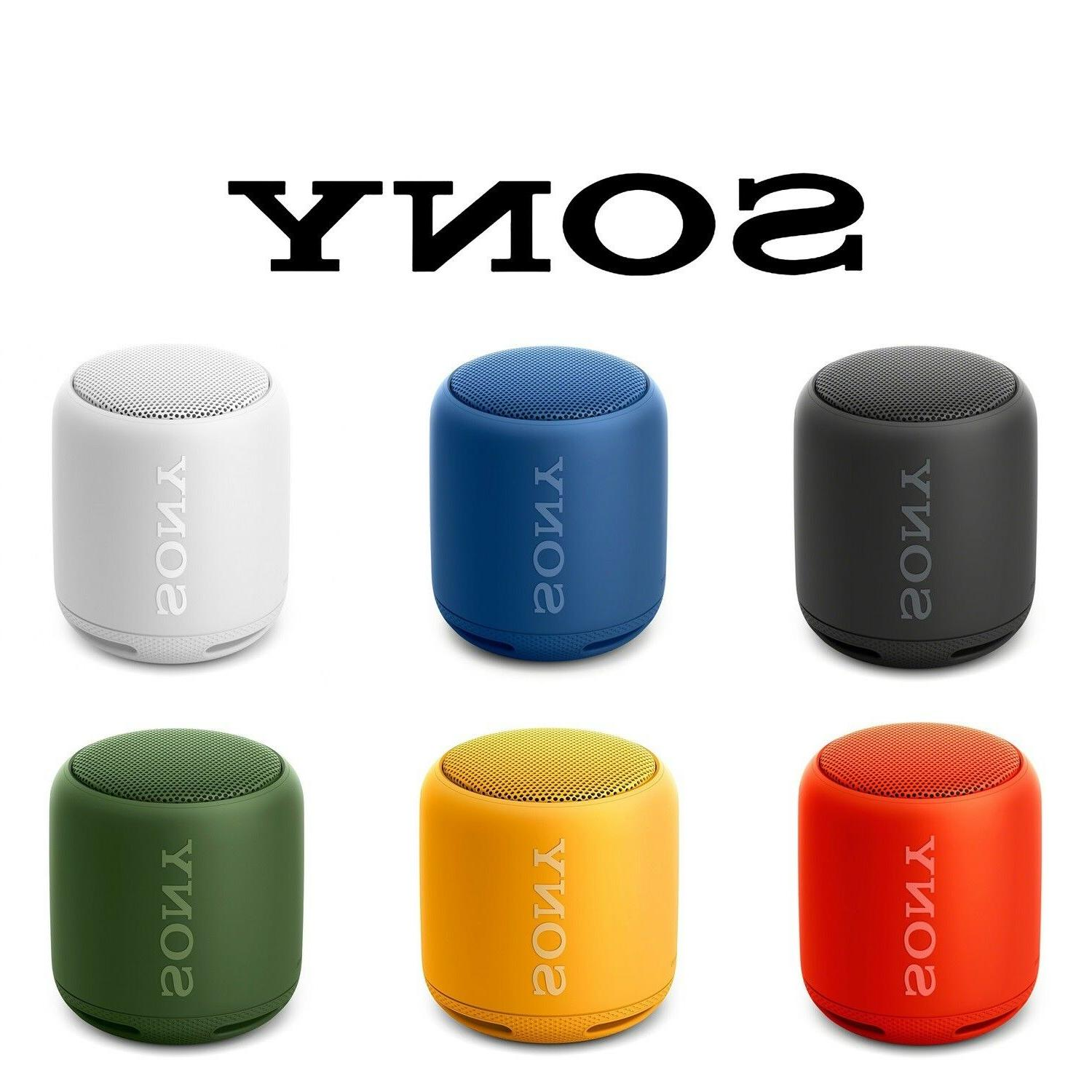genuine srs xb10 portable wireless speaker