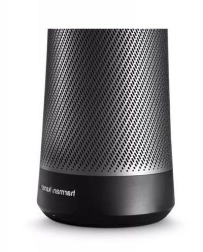 Harman Voice-activated Speaker With Graphite