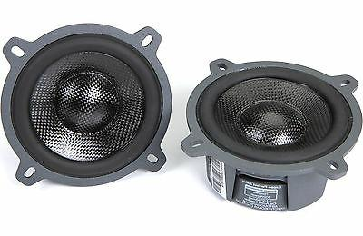 "INFINITY Kappa Perfect 300M 3-1/2"" Midrange Car Speakers Sys"