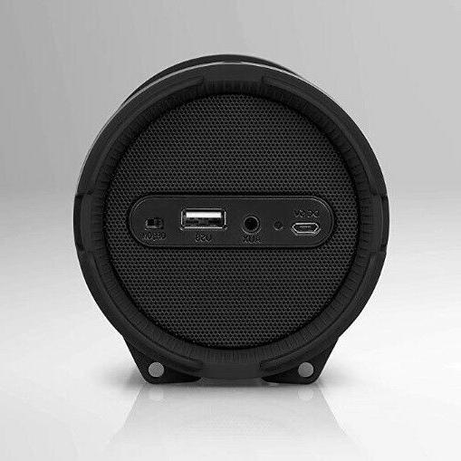 Loudest Bluetooth System Outdoor Wireless Loud Large
